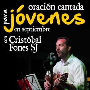 Cristóbal Fones SJ en Bolivia