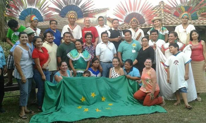 REPAM Bolivia realizó un curso de comunicación para la transformación en defensa de la Amazonía