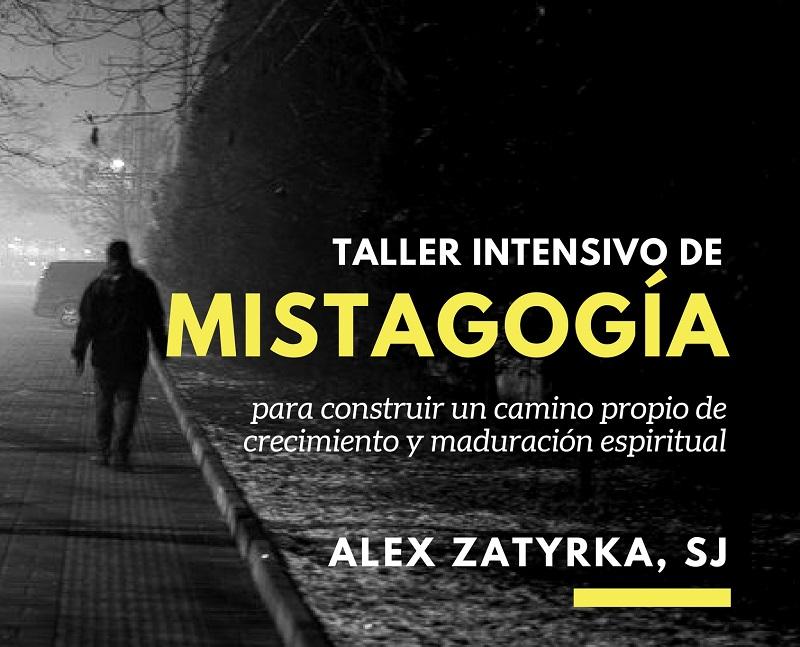 Taller de Mistagogía