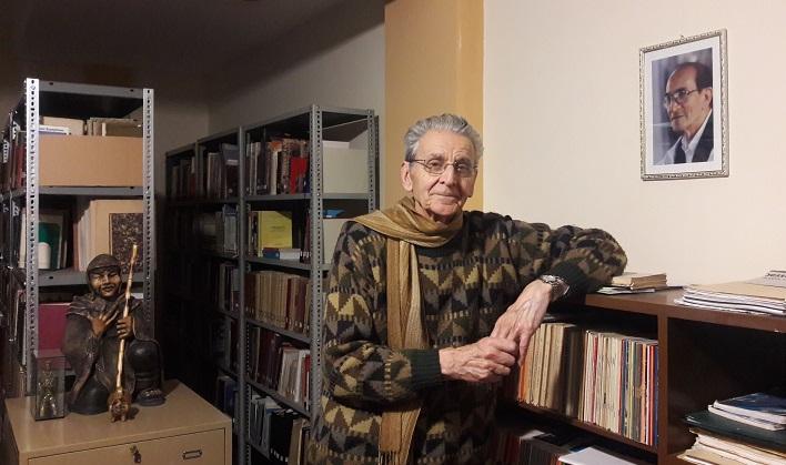 Biblioteca P. Julio Murillo y Archivo Histórico SJ, tesoros de un valor notable