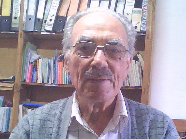 Jubileo 65 de Compañía de Jesús, P. Javier Velasco, SJ