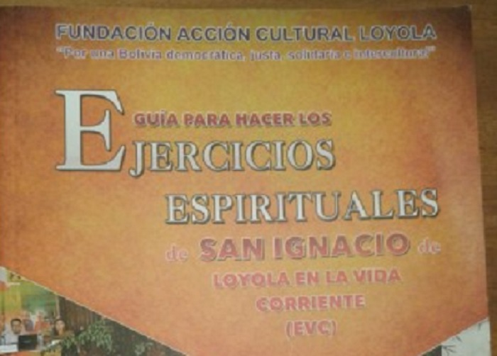 Fundación ACLO presenta Guía de Ejercicios Espirituales