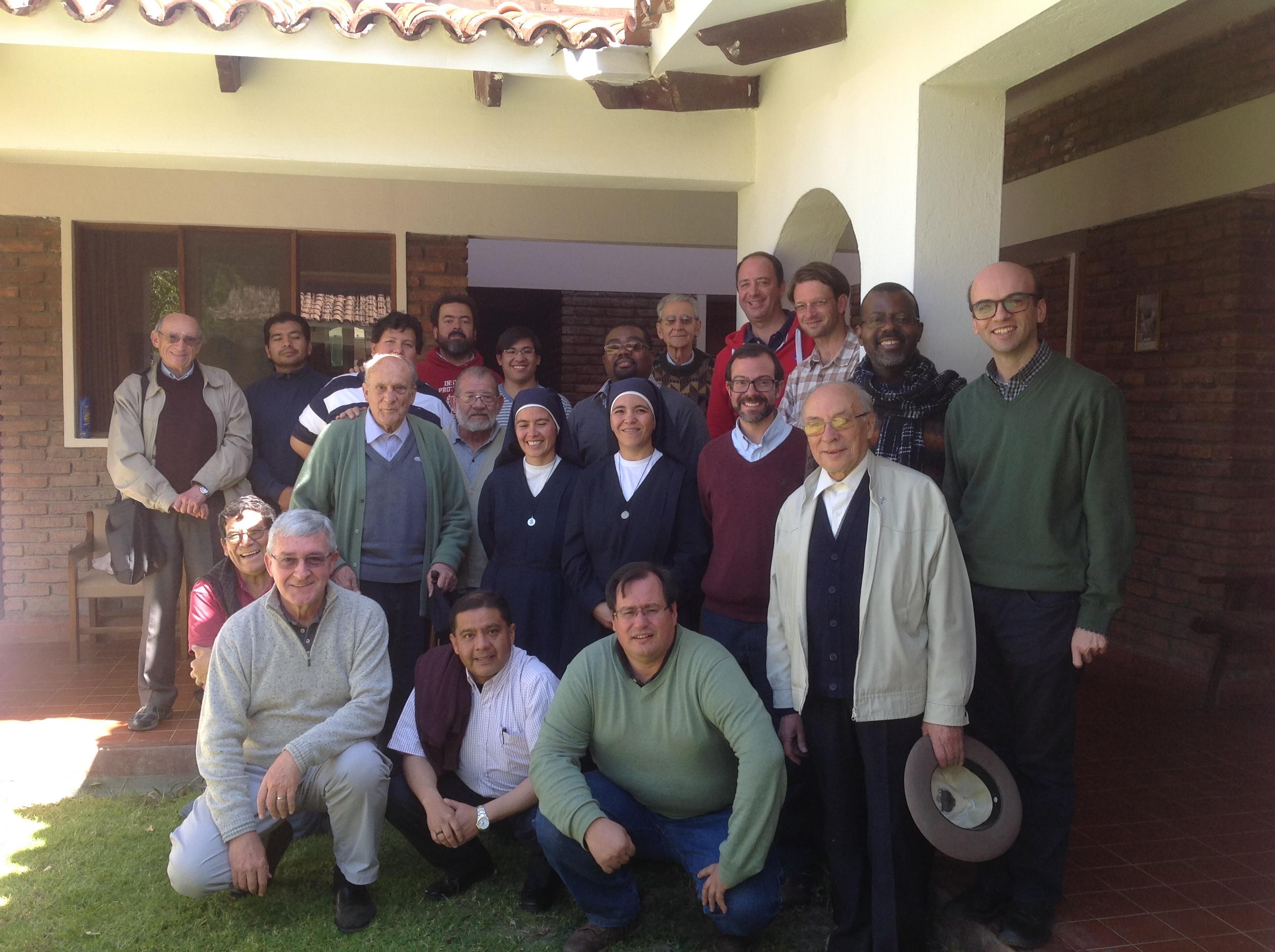 Crónica: Bolivia, la nueva Venecia
