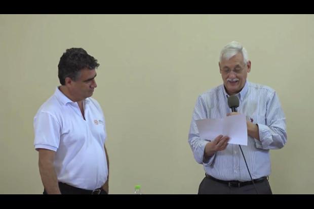 Roberto Jaramillo SJ posesionado como nuevo presidente de la CPAL