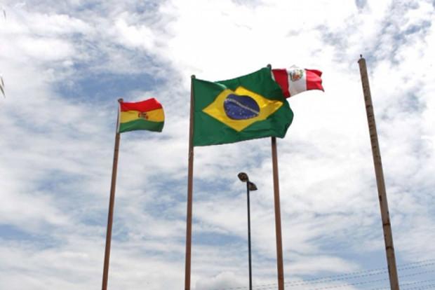 [ANF] Voces de la Amazonía: La triple frontera Bolivia, Perú y Brasil, un espacio de integración